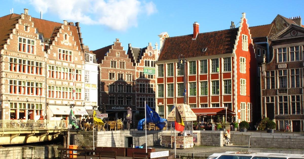 BÉLGICA: BELGIË, BELGIQUE OU BELGIEN? | Viajar pelo Mundo!
