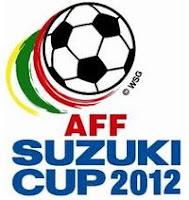 AFF SUZUKI CUP 2012 width=