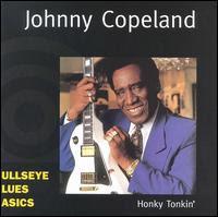 Johnny COPELAND - Honky Tonkin\'