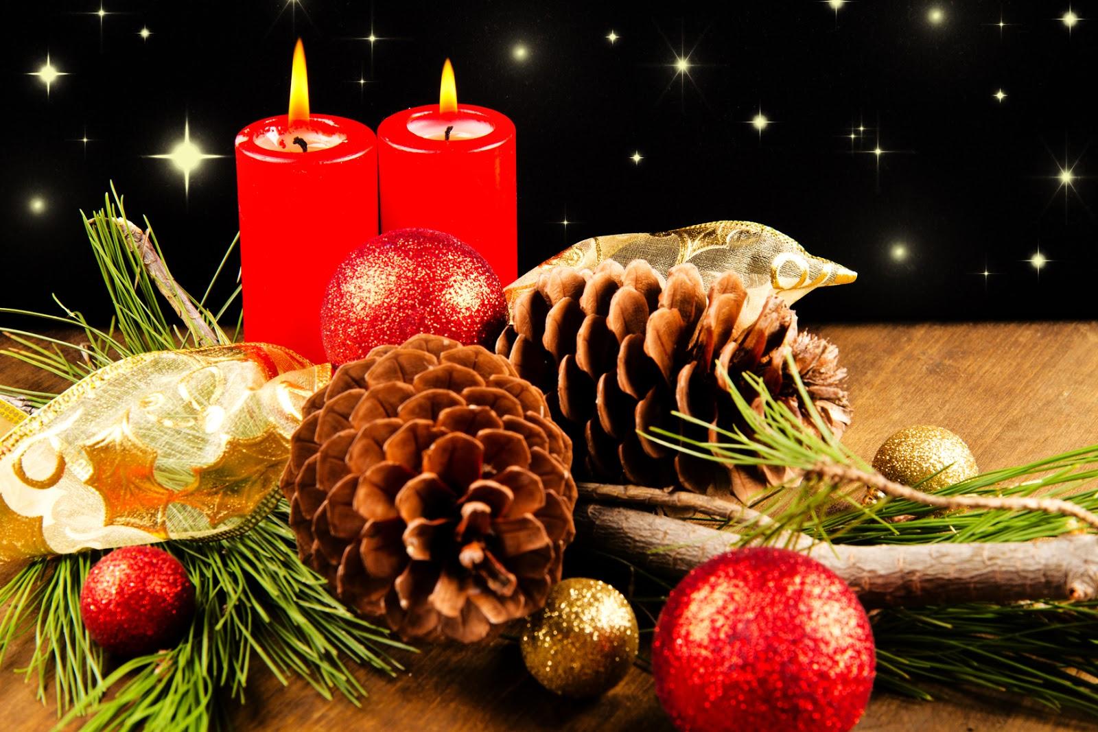 Cena de nochebuena navidad noche vieja y a o nuevo 10 for Comidas para nochevieja