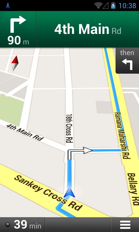 Google навигатор скачать бесплатно - фото 8
