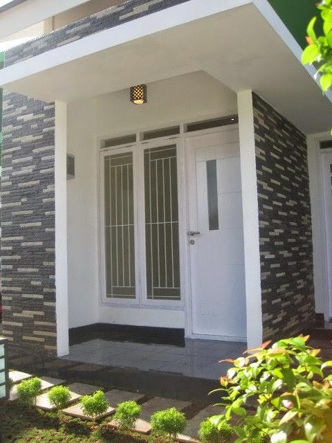 desain teras rumah minimalis 2014 update desain rumah