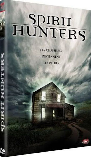 Spirit Hunters (2011) DVDRip 350 MB Movie Links
