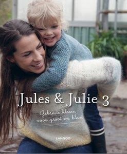 Ons breiboek deel 3! Jules en Julie