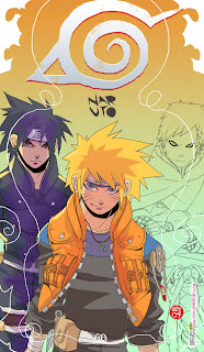 naruto manga returnsclass=naruto wallpaper