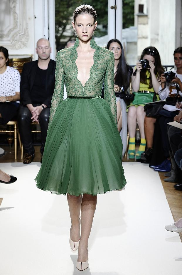 The huynh blog george hobeika haute couture fall 2012 for Hout couture