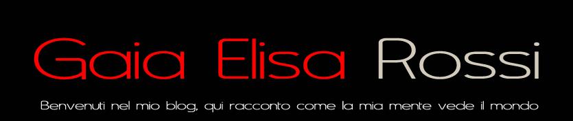 Gaia Elisa Rossi