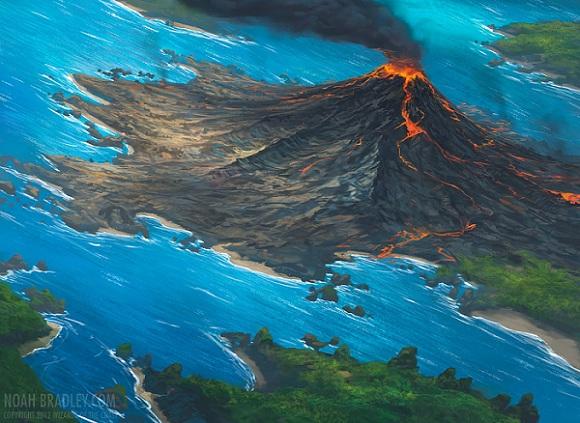 5 Fakta Menarik Gunung Berapi Yang Mungkin Belum Kamu Ketahui