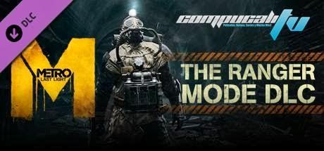 Ranger Mode DLC