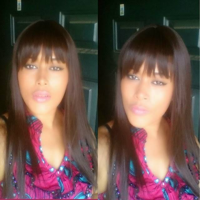 Adunni Ade's New Fabulous Pics
