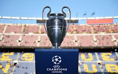 Hasil Drawing 16 Besar Liga Champions Eropa 2015/2016 www.guntara.com