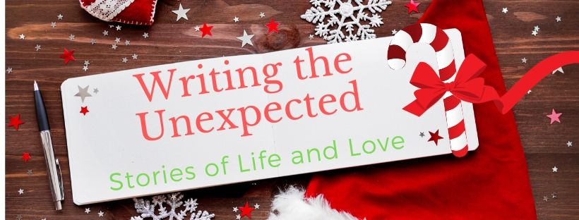 Writing the Unexpected Stories of Life and Love