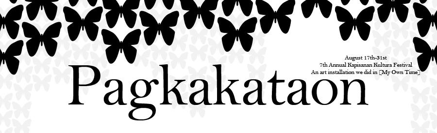 Pagkakataon Butterflies