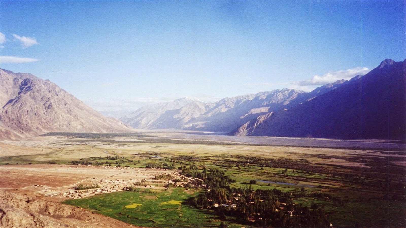 Image result for 2.	Nubra Valley, Jammu And Kashmir