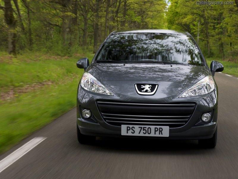 صور سيارة بيجو 207 2014 - اجمل خلفيات صور عربية بيجو 207 2014 - Peugeot 207 Photos Peugeot-207_2011-10.jpg