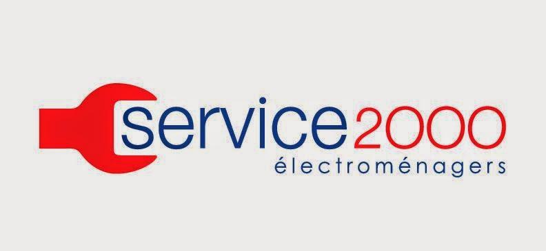 Cantin Service et Pièces et Service2000 Électroménagers ont uni