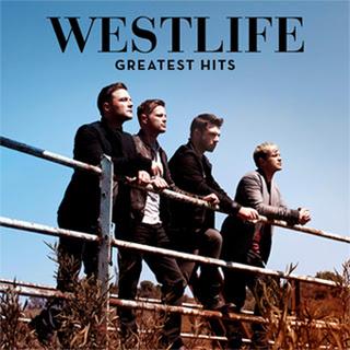 24/7: Westlife - Greatest Hits - Album Art And Tracklist
