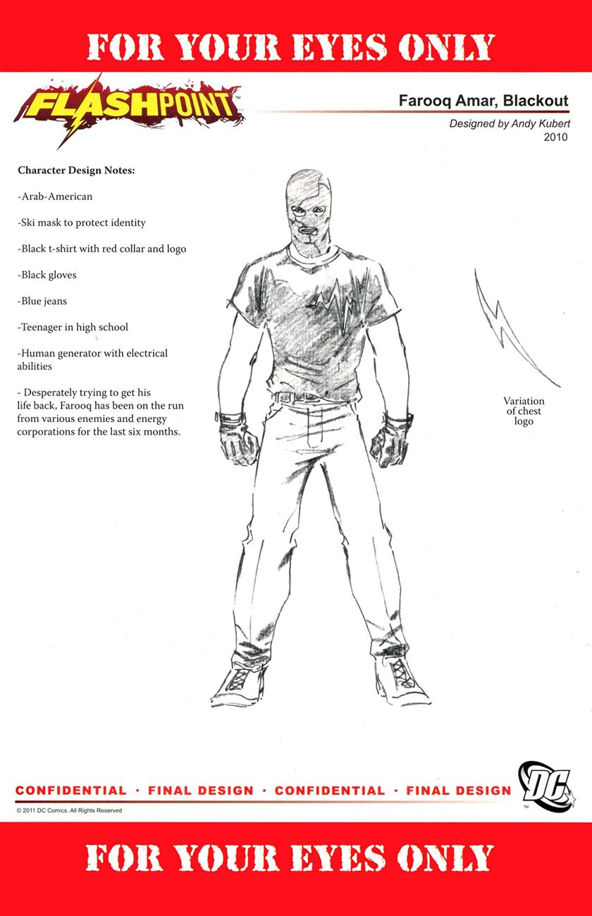 FlashPoint chap 4 - Trang 30