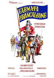 Baixar Filme O Incrível Exército Brancaleone (Legendado)