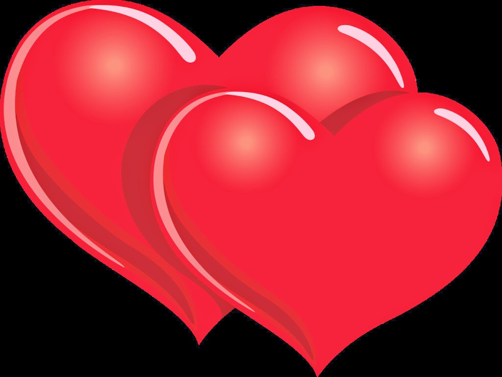 Fondo Amor Rojo Con Corazones Foto Archivo Pictures Newhairstylesformen2014 Com