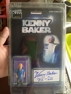 CUSTOM SIGNED KENNY BAKER FIGURE AUCTION – EBAY