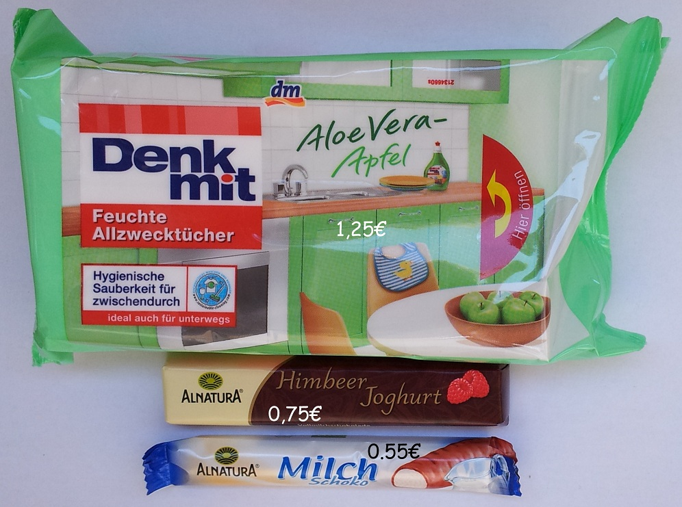 denk mit coupon
