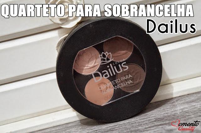 Sobrancelha Dailus