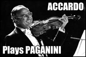 accardo plays paganini
