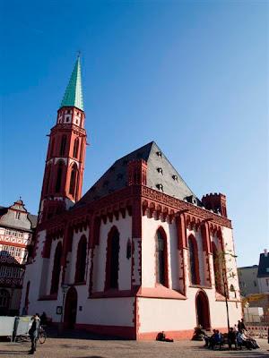 Romer - Iglesia de San Nicolás