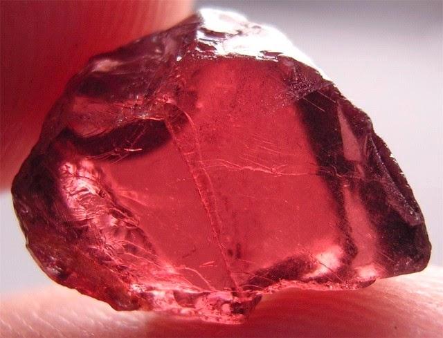 batu rhodolite