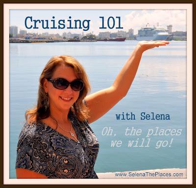 Cruising 101 with Selena