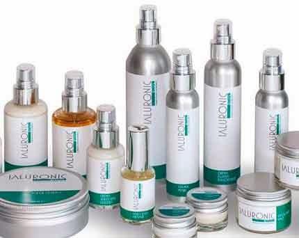 prodotti cosmetici Ialuronic Ritual