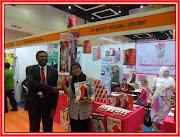 Halfest 2012 PWTC 10-14Okt,dijemput hadir Nu-Prep 100 Jenama Malaysia setanding Western Medicine