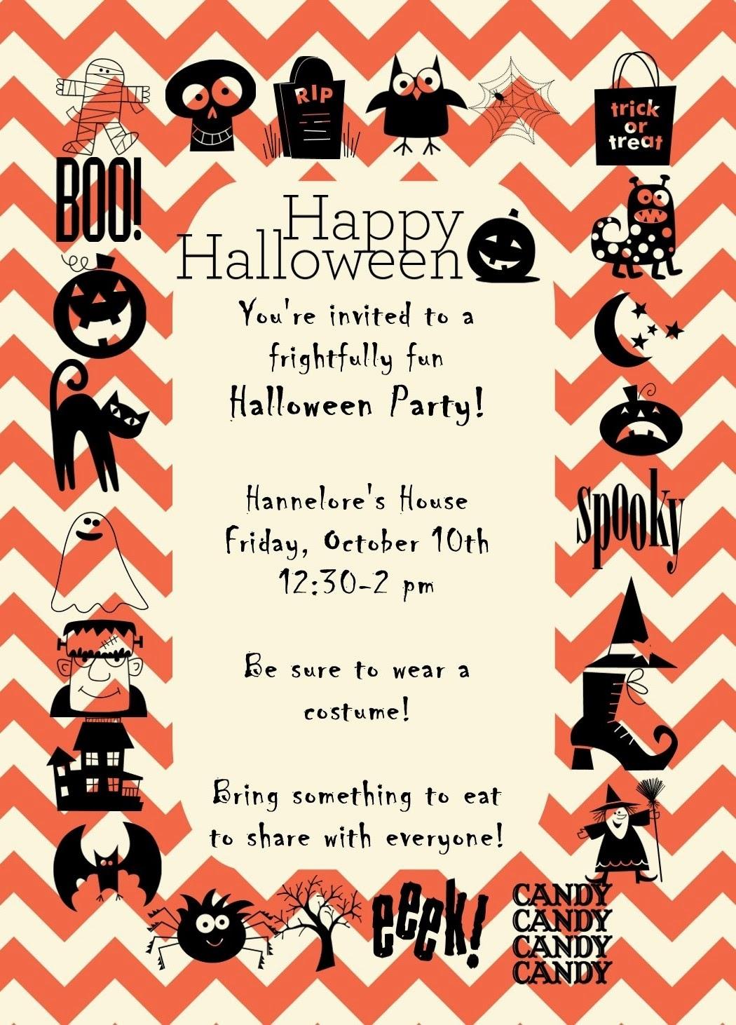 Shambray: Kids Halloween Party