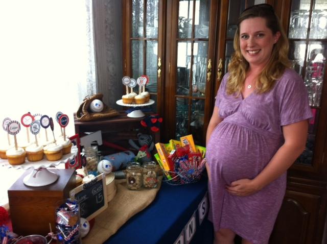 Cupcake Wishes Amp Birthday Dreams Real Parties Yankees