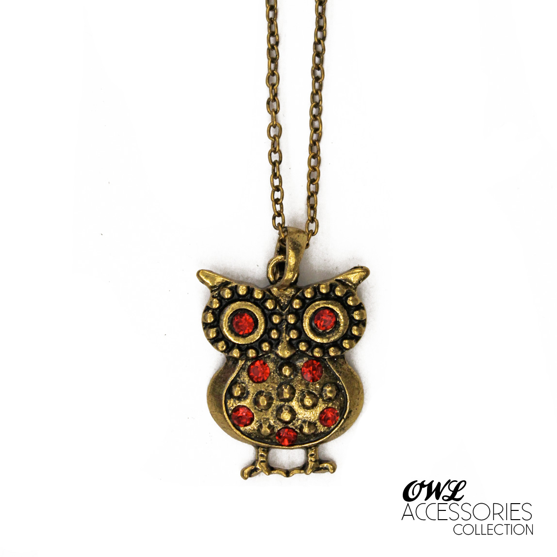 owl accessories collection shasa