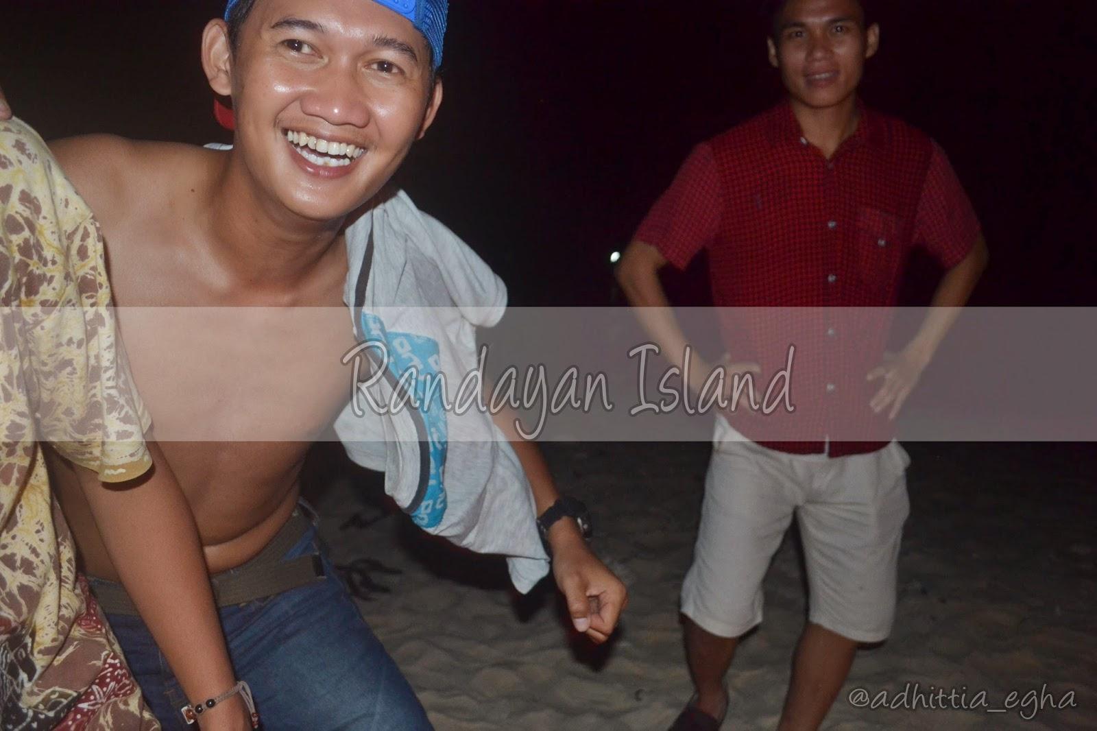 IPMKH @ Randayan
