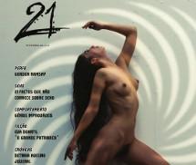 Madame Bink Revista 21 Novembro 2012