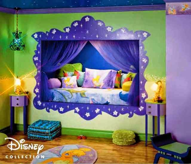 painting ideas for child's room