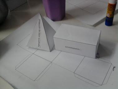 Trabalho referente a figuras geometricas