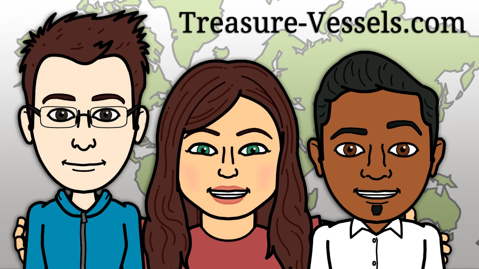 Treasure-Vessels Team