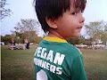 Vegan Runner #1