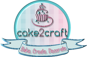 Cake2Craft Blog