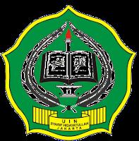 Logo UIN Syarif Hidayatullah Jakarta, Tangerang Selatan