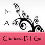 I'm a Charisma girl!