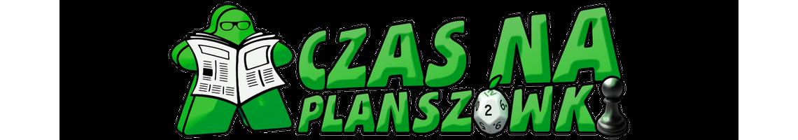 Czas na Planszówki - Z Kraju
