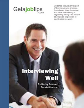 Interviewing Well eBook - $17.97