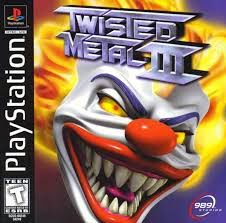 Download Twisted Metal III Ps1 For PC Full Version Free Kuya028