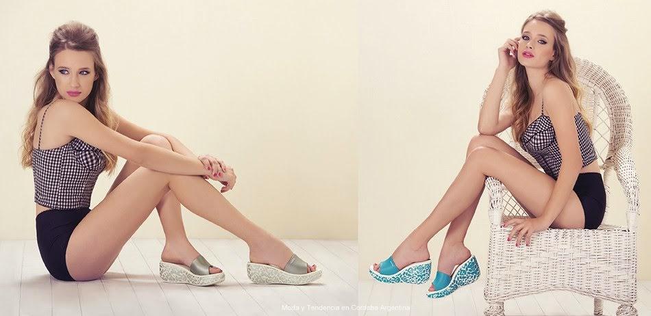 moda en calzado 2015