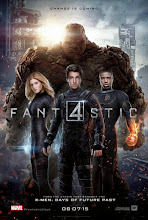 "Trailer ""Fantastic Four"""